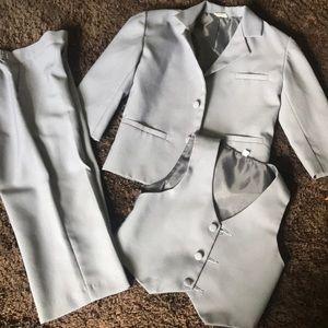 3-piece suit (3T)